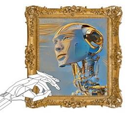 '인간'에 대한 생각-마음의 조건, 인간을 닮은 새로운 존재의 출현, 그들도 인간과 같이 '생각'을 하고 '감정'을 배우고 있다면..인간이라고 할 수 있을까?