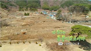 한국기행, 내 친구는 동물이로소이다 5부 그럼에도 다시 봄