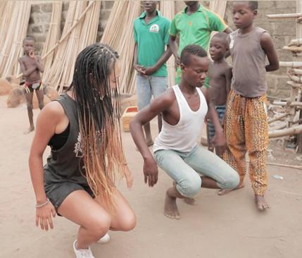 세계테마기행, 오, 즐거워라 베냉