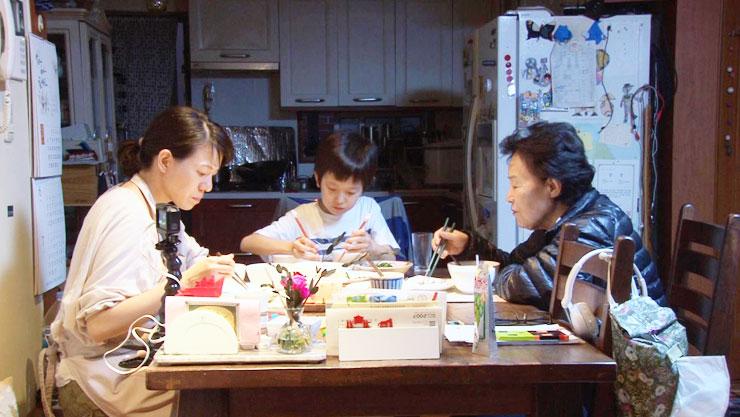 다문화 고부 열전, 시어머니의 음식평가가 두려운 며느리, 며느리를 좋아하는 시어머니