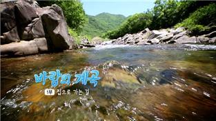 한국기행, 바람의 계곡 1부 집으로 가는 길