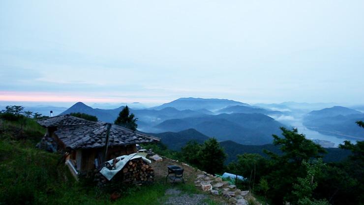 한국기행, 계곡 끝의 우리집
