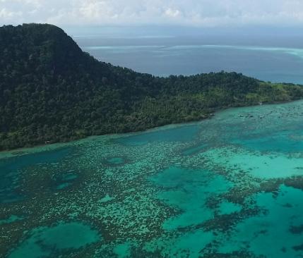 세계테마기행, 멋진 신세계 말레이시아 1부 어디라도 좋아
