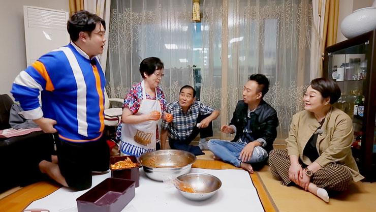 조식포함아파트, 찬란하고 넉넉하신 서울 공유 아파트에서 만난 사람들