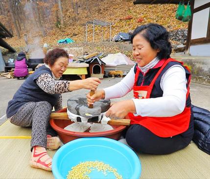 한국기행, 인어 엄마와 섬집 아이들