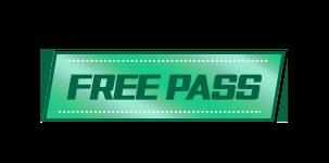 2020 EBS 군무원, FREE PASS