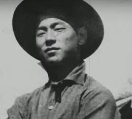 캘리포니아의 '백미대왕', 먹고 살기 위해 샌프란시스코로 이주한 농사꾼, 낯선 땅 차별적인 제도 속에서 백미대왕의 삶을 통째로 바꾸게 된 제1차 세계대전!