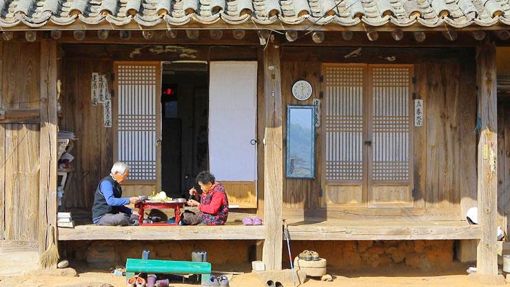 한국기행, 오랜 집, 오랜 그대