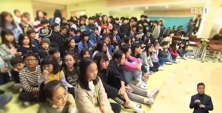 [공간혁명기획] 학생들의 꿈 담은 학교 확산되려면‥