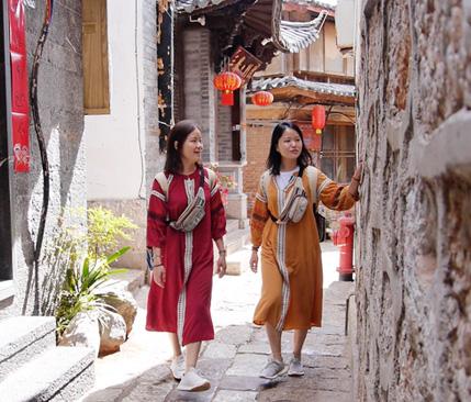 세계테마기행, <창사특집> 시청자와 함께하는 1부 둘이라서 좋은 중국 윈난성