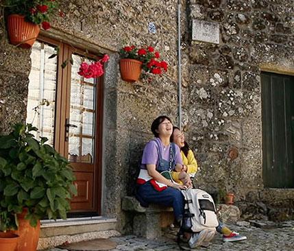 세계테마기행, <창사특집> 시청자와 함께하는 2부 꽃보다 아름다워, 포루투갈