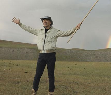 세계테마기행, 여름이니까 몽골,바이칼 2부 안녕 자브항은 처음이지?
