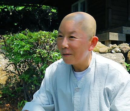 한국기행, 여름 김치를 아시나요? 2부 스님의 맛있는 수양