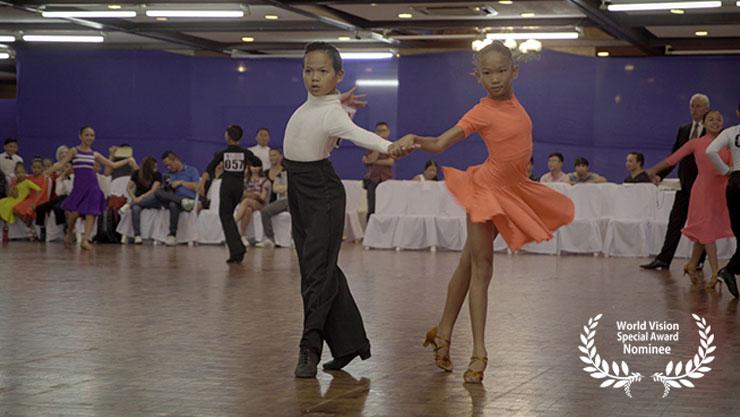 EIDF 2019-키즈 다큐, 마이 리틀 댄싱 슈즈