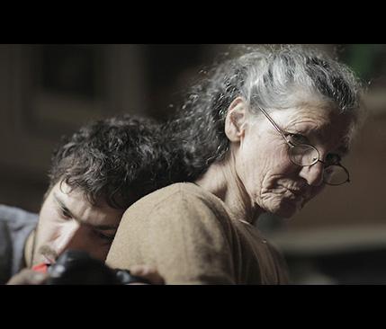 EIDF 2019-가족의 초상, 엄마의 실종