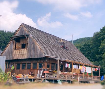건축탐구 - 집, 목수가 지은 집