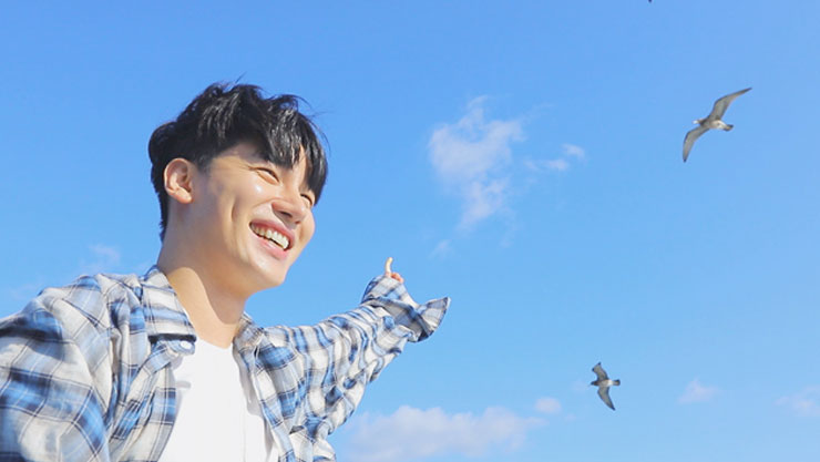 한국기행, 트로트 기행 2부 섬마을의 추억, 섬마을 선생님