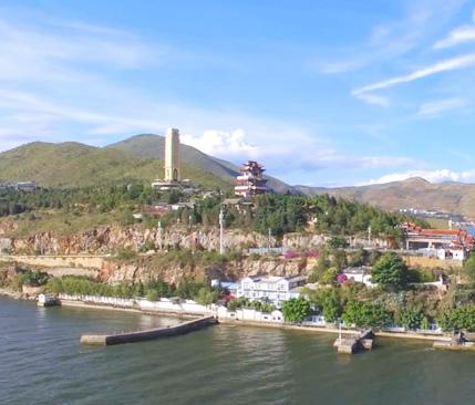 세계테마기행, 아시아 강촌기행