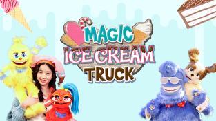 #Magic Ice Cream Truck(재), 20화: The Magic notebook