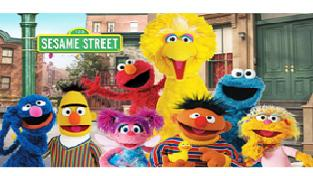 Sesame Street (종합3), Music Magic