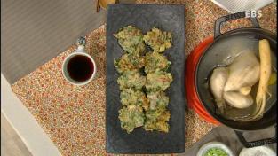 최고의 요리비결, <박경신의왕초보도맛내는눈높이레시피>삼계탕과영양지짐