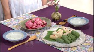 최고의 요리비결, <윤숙자의두고두고먹는든든한여름밥상>밥도둑모듬장아찌와장아찌