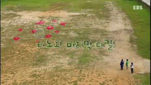 제15화(최종회) - 티노와 마지막 대결!