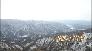 한국기행, 움트는 강원 2부 그들이 산으로 간 이유