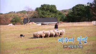 한국기행, 제주에 살면 2부 비밀의 낙원