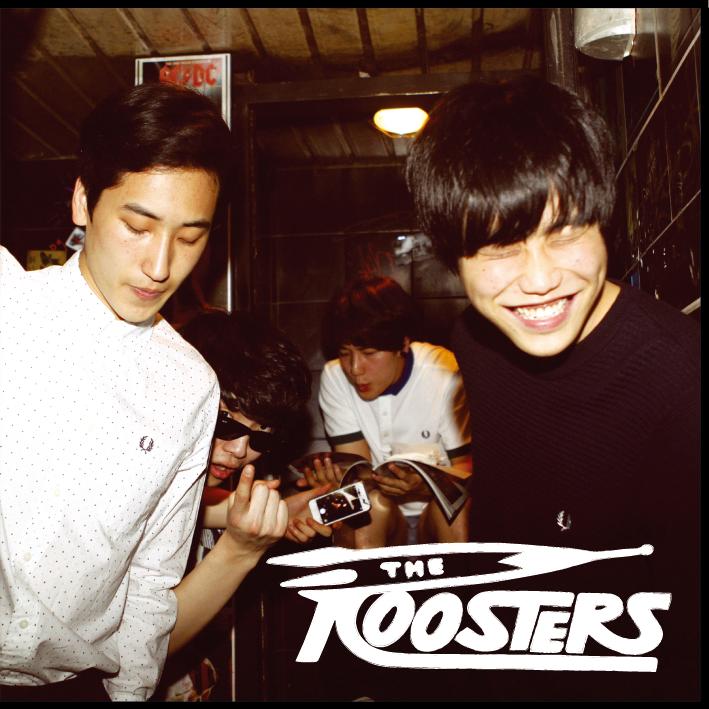 더 루스터스 (The Roosters)