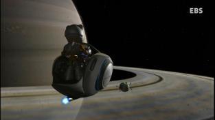 레이의 우주 대모험