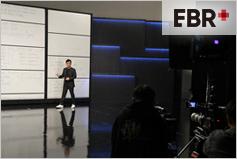 EBS 비즈니스 리뷰 플러스