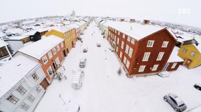겨울왕국을 가다! 노르웨이