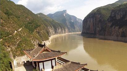 중국 어머니의 강, 장강