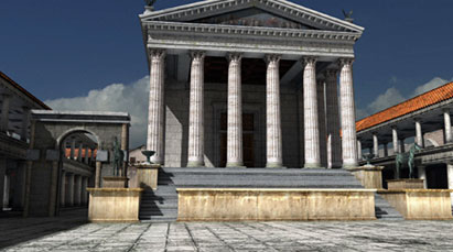 위대한 로마