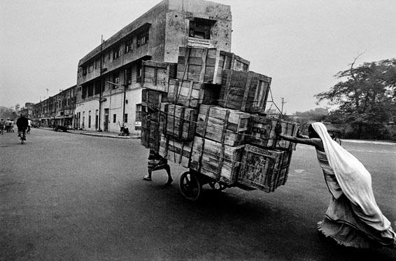 라구 라이의 사진 인생
