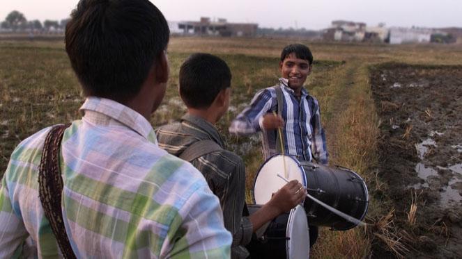실크로드의 아이들 - 음악은 나의 운명