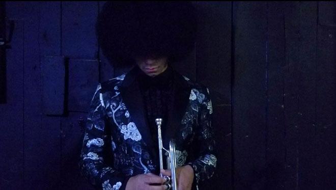 리틀 트럼펫 보이