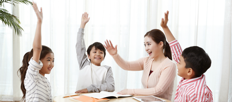 교사 활동, 교육비 50% 환급