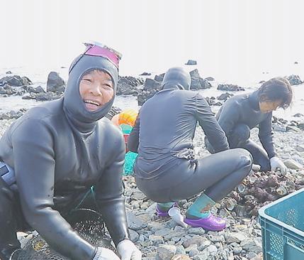 한국기행, 간절곶, 바다에 기대어 살다