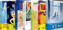 효과적인 영어학습 <br>EBS원목달, 뉴베리, 디즈니 등 각종 명작들로 재밌고 <br>쉽게 배우는 영어 리딩