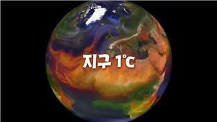 지식채널e, 지구 1도씨