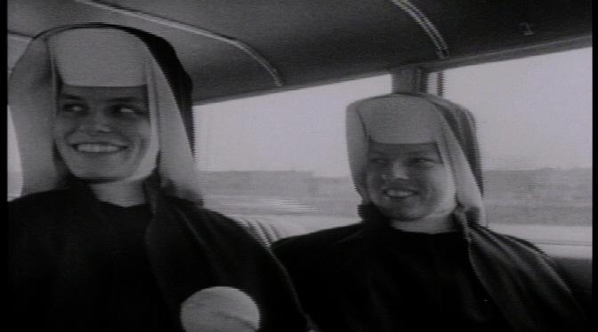수녀님들이 물었습니다