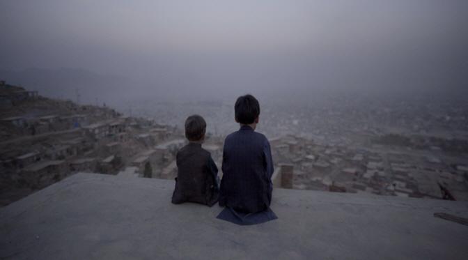 카불, 바람에 흔들리는 도시