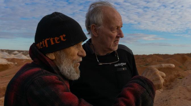 유랑: 브루스 채트윈의 발자취를 따라서
