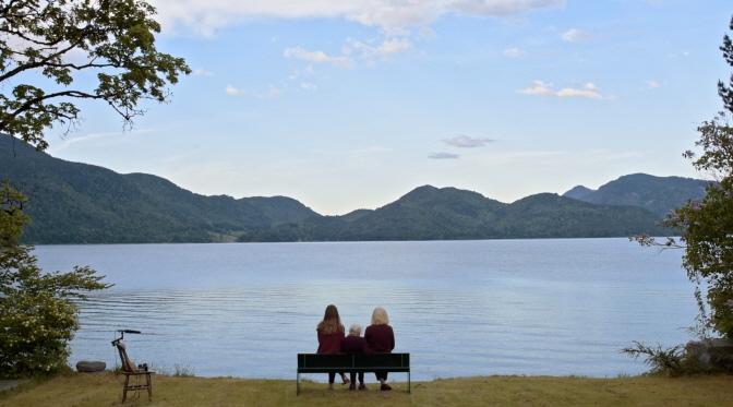 발헨 호수의 비밀