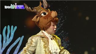 모여라 딩동댕, 번개맨, 사슴왕자를 구해줘!