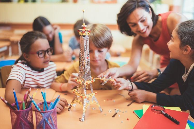 프랑스 교육 공무원이 말하는 '공교육'이란?