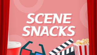 Scene Snacks