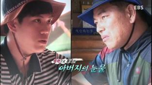 대한민국 화해 프로젝트-용서, 폭력으로 훈육한 아버지의 눈물